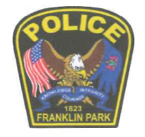 FP Police Badge